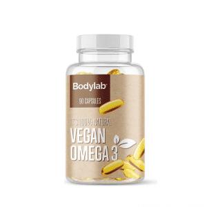 Bodylab Vegan Omega 3